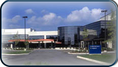Strongsville Office in the University Hospitals / Southwest General Medical Center