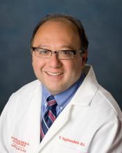 Touraj Taghizadeh, M.D., F.A.C.C. at Cardiovascular Medicine Associates