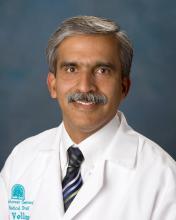 Sabino D. Velloze, M.D., F.A.C.C at Cardiovascular Medicine Associates